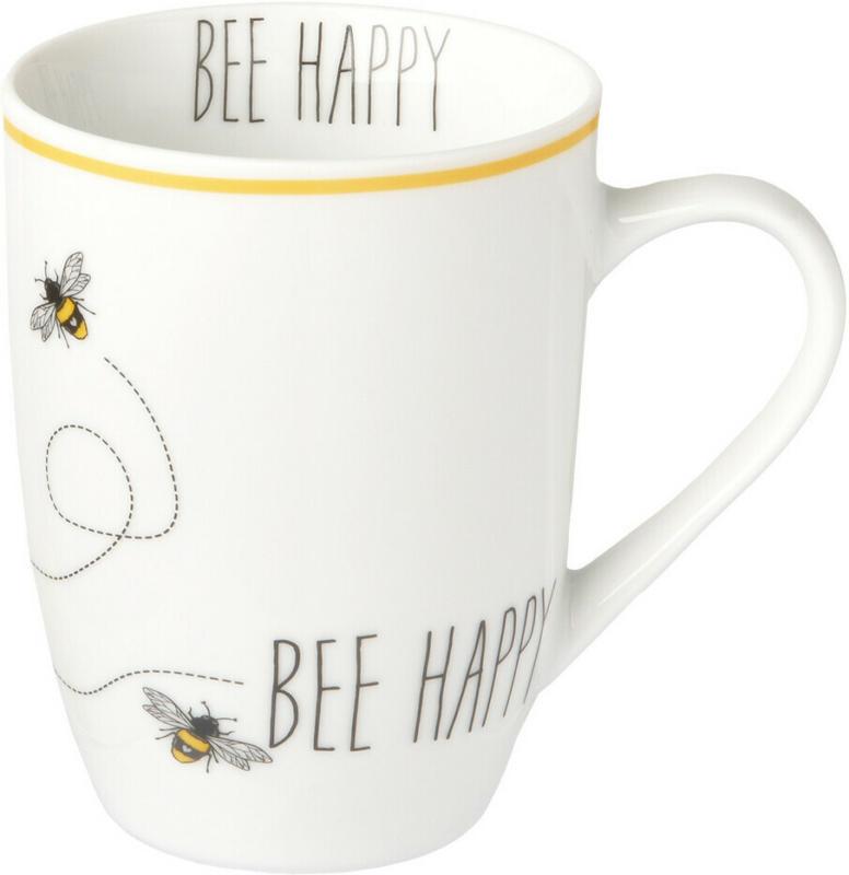 Tasse mit Bienen-Motiv (Nur online)