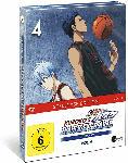 MediaMarkt Kuroko's Basketball Season 1 Vol.4 (DVD)