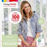 Ernsting's family Frühlings-Freuden! - bis 10.03.2021