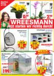 Wreesmann Jetzt starten wir richtig durch - bis 12.03.2021