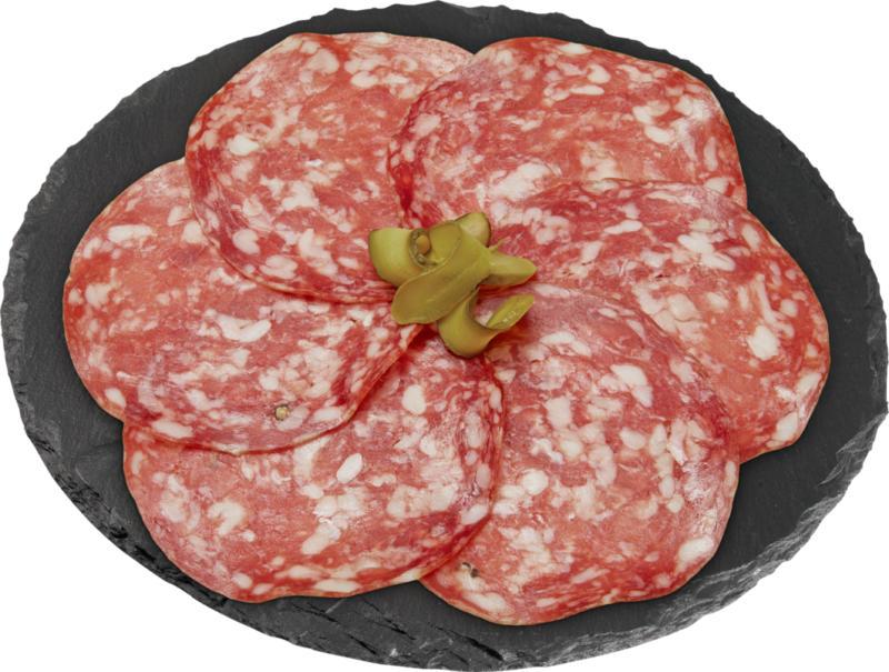 Bortolotti Salame tradizionale, 60 g, Italien