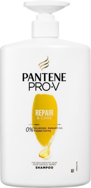 Shampoo Pantene Pro-V, Repair & Care, 1 litro