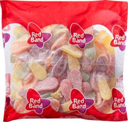Red Band saure Zungen , 1000 g