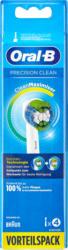 Oral-B Aufsteckbürsten , Precision Clean 4
