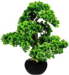 Kunstpflanze Bonsai inkl. Keramiktopf