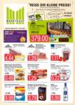 Marktkauf EDEKA: Wochenangebote - bis 13.03.2021