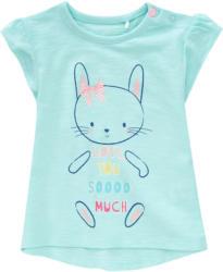 Baby T-Shirt mit Hasen-Motiv (Nur online)