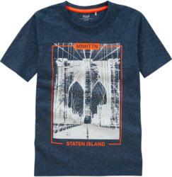 Jungen T-Shirt mit großem Print (Nur online)