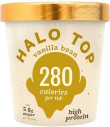 Halo Top Vanille Eis