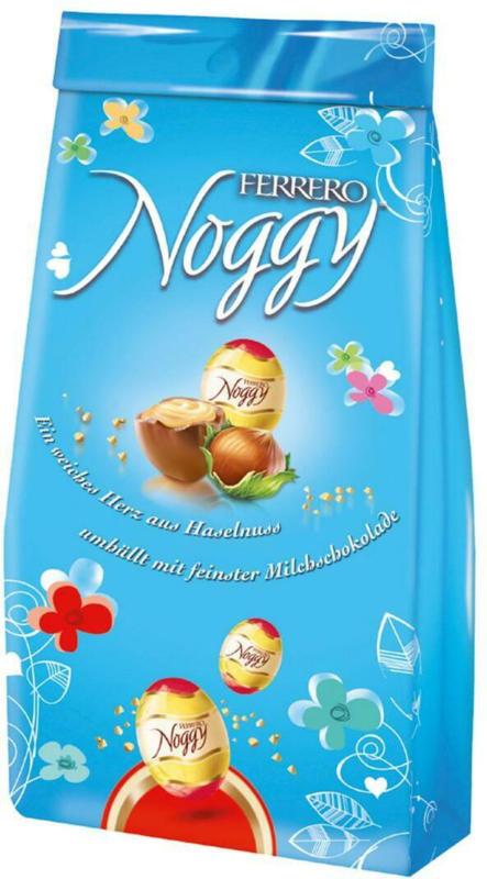 Ferrero Noggy Eier