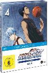 MediaMarkt Kuroko's Basketball Season 1 Vol.4