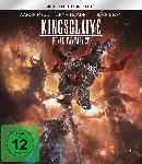 MediaMarkt Kingsglaive: Final Fantasy XV [4K Ultra HD Blu-ray]