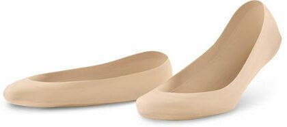 1 Paar Füßlinge mit Fußbett