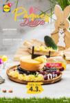 Lidl Lidl Pâques Deluxe - au 06.04.2021