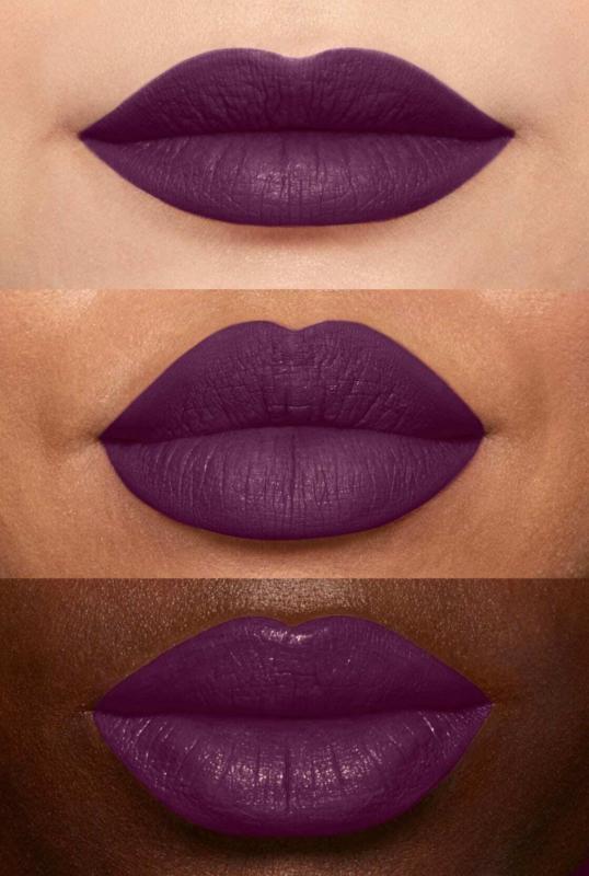NYX PROFESSIONAL MAKEUP Lippenstift Soft Matte Lip Cream Transylvania 21