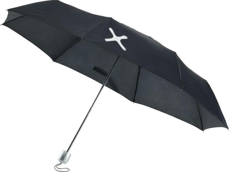 Regenschirm MÖMAX 4 YOU in Schwarz