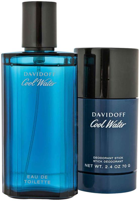 Davidoff Cool Water Man Duftset, 2-teilig -