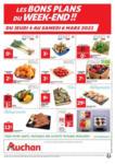 Auchan Offre hebdomadaire - au 06.03.2021