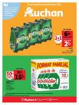 Auchan Offre hebdomadaire - au 09.03.2021