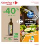 Carrefour Offre hebdomadaire - au 14.03.2021