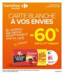 Carrefour Offre hebdomadaire - au 07.03.2021