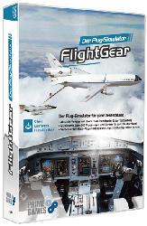 FlightGear - Der Flug-Simulator 2021