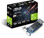 MediaMarkt Grafikkarte GeForce GT 710 Silent 1GB (GT710-SL-1GD5)