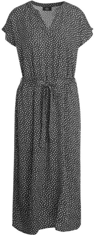 Damen Kleid mit Gürtel (Nur online)