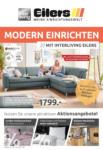 Möbel Eilers GmbH Modern einrichten - bis 15.03.2021