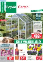 BayWa Bau & Garten: Wochenangebote