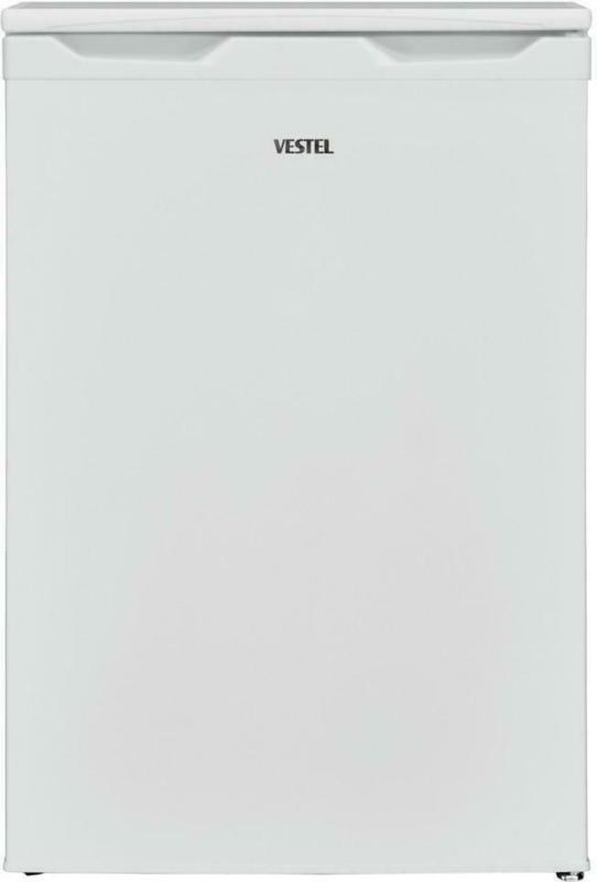 Gefrierschrank K-T071w B: 54 cm Weiß