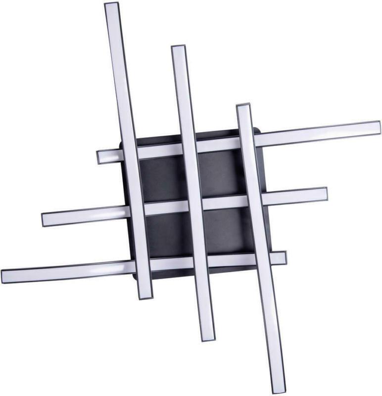 Led-Deckenleuchte  18/18/4 cm