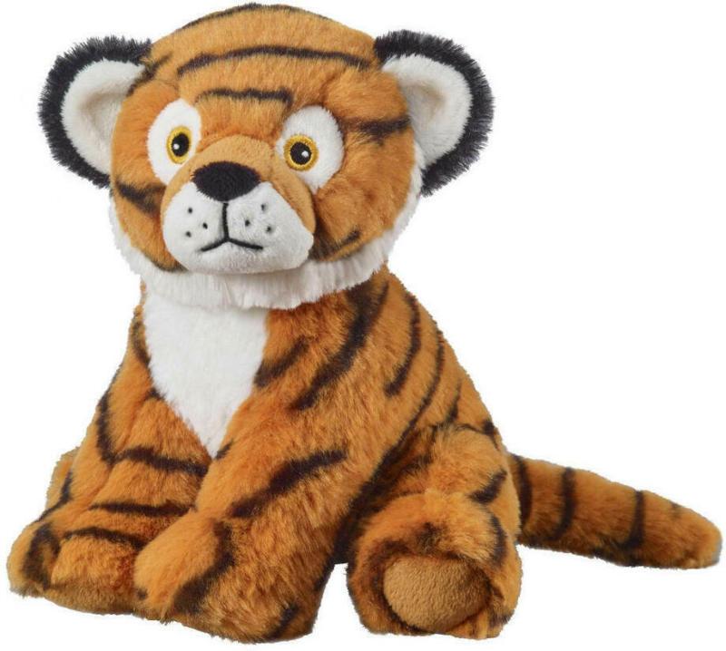 Kuscheltier ÖKO-Line Tiger