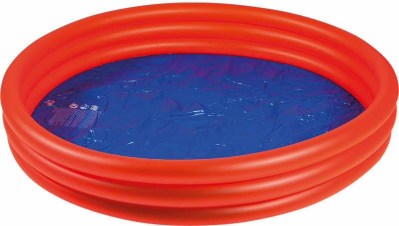 "3-Ring-Pool ""Uni"", Ø175x31 cm 175 cm"