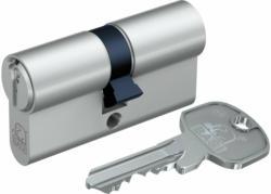 Profil-Kurzzylinder, 27x40mm, Gleichschließung Nr.35