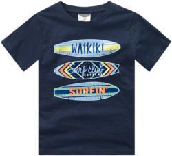 Jungen T-Shirt mit Surfbrett-Motiv (Nur online)