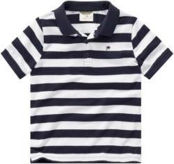 Jungen Poloshirt im Ringel-Look (Nur online)