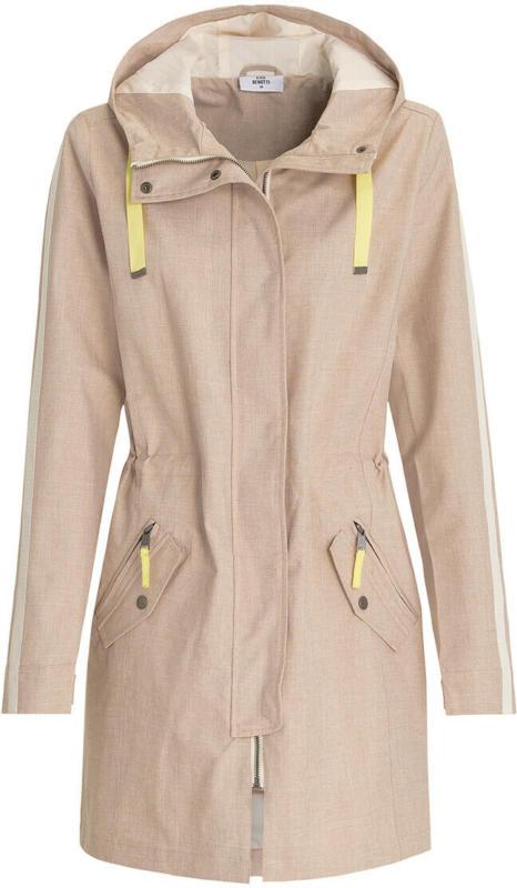 Damen Jacke mit Galonstreifen (Nur online)