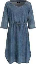Damen Kleid in Denim-Optik (Nur online)