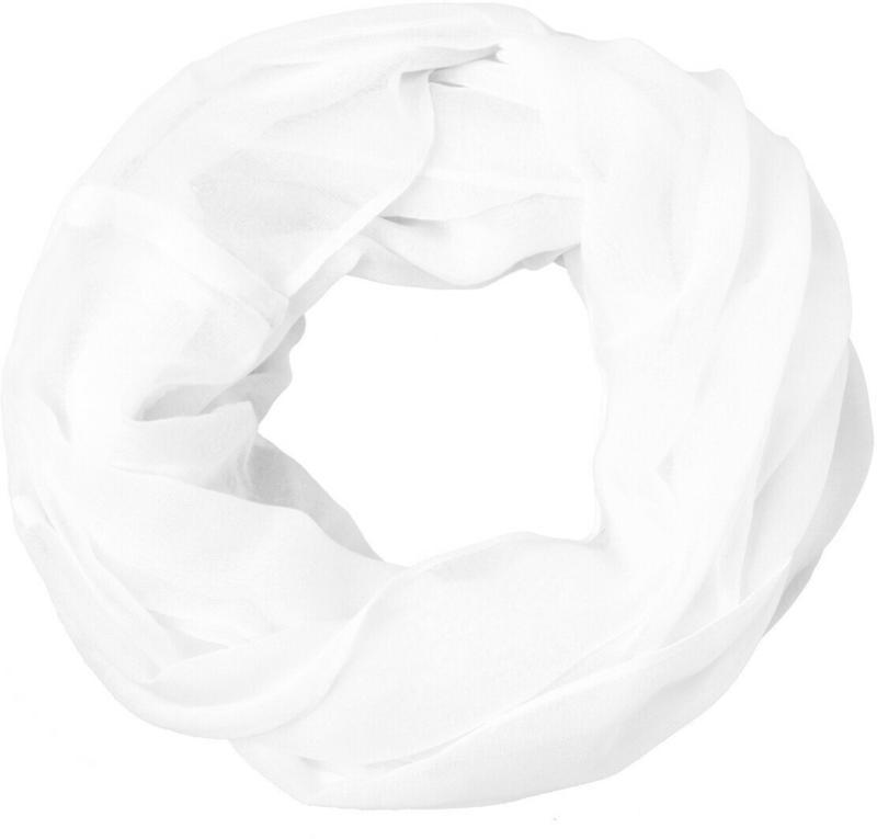 Damen Rundschal aus leichtem Material (Nur online)