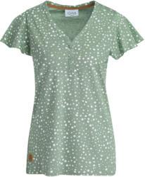 Damen T-Shirt mit Blümchen-Print (Nur online)