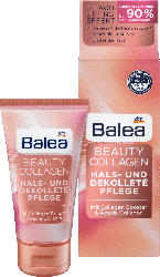 Balea Beauty Collagen Hals- & Dekolletépflege