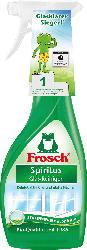 Frosch Glasreiniger Spiritus streifenfrei
