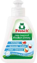 Frosch Fleckenentferner Aktiv-Sauerstoff Flecken-Zwerg