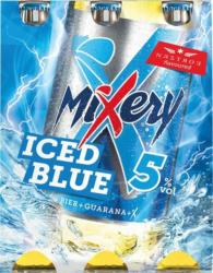 Mixery Nastrov Iced Blue