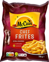 McCain Chef Frites