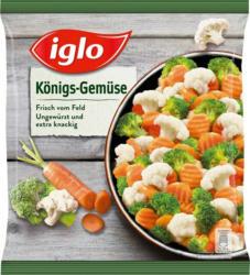 Iglo Gemüse