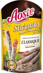 Aoste Stickado oder Rustikado