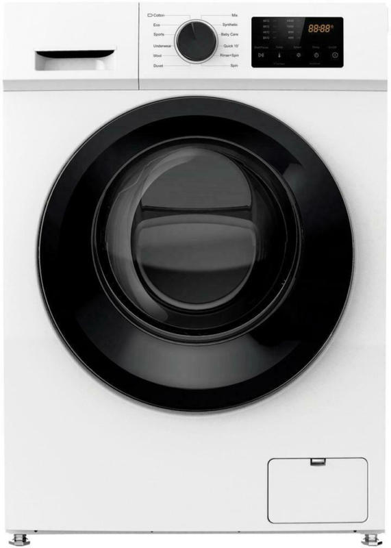 Waschmaschine PKM WA8-E1214