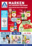 ALDI Nord Wochen Angebote - ab 15.03.2021